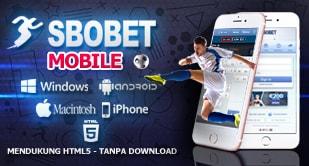 SBOBET Mobile